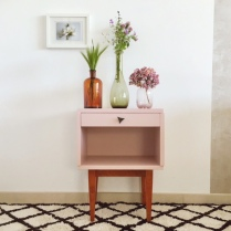 whitecocooning-decoration-chevet-vintage-brocanteenligne-decoratrice-lyon