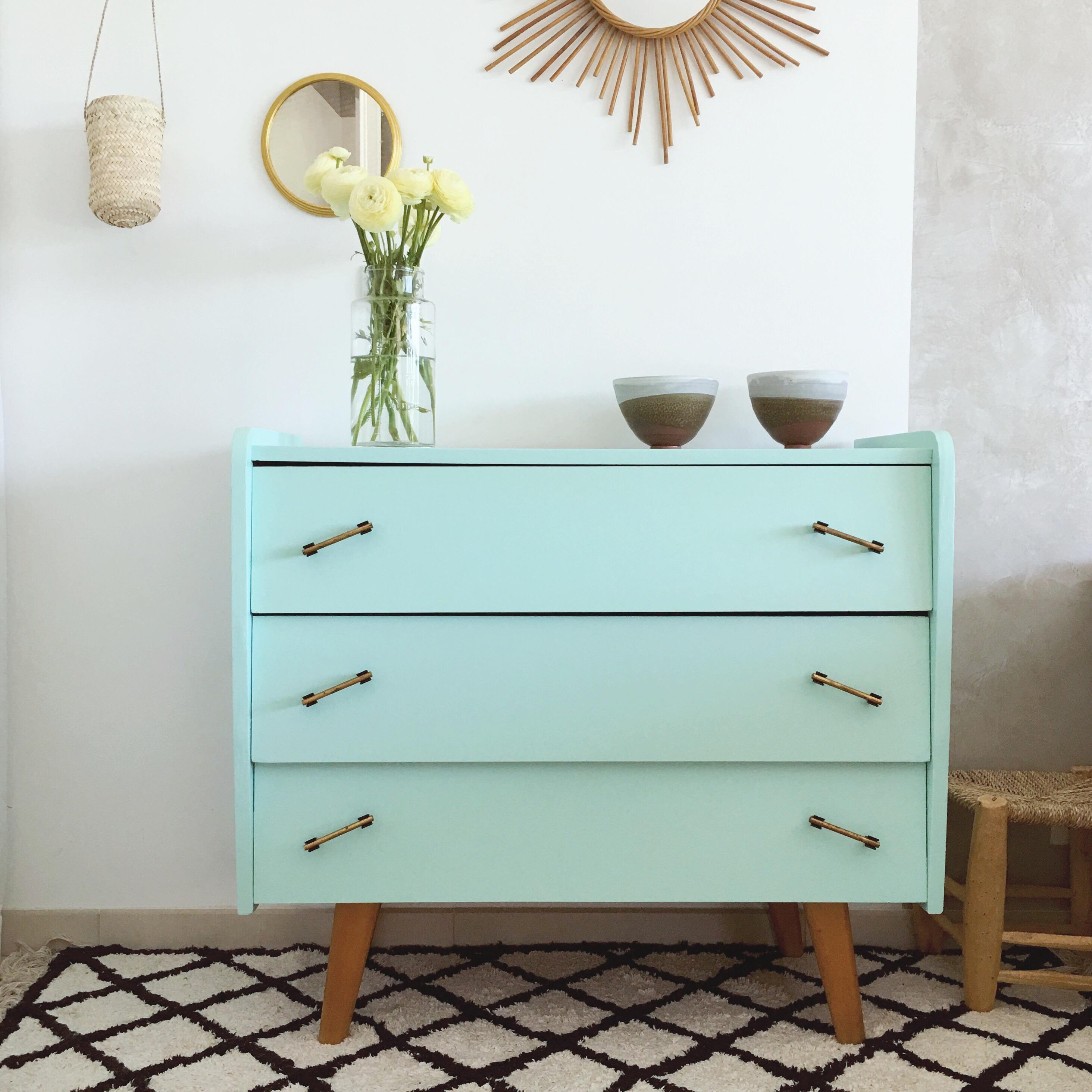 whitecocooning decoration commode vintage brocante brocanteenligne decoratrice lyon. Black Bedroom Furniture Sets. Home Design Ideas